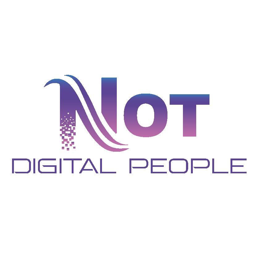 Not Digital People